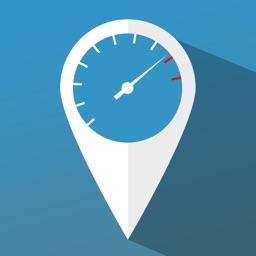 ZuumSpeed Speedometer