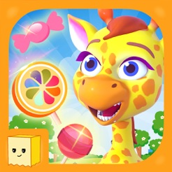 Picabu Candy: Cooking Games 4+