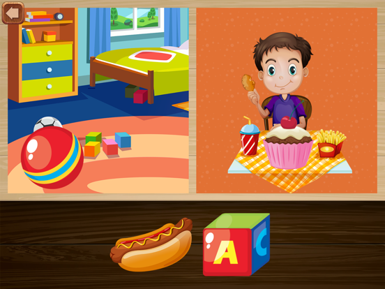Sorter - Toddler & Baby Educational Learning Games screenshot 9