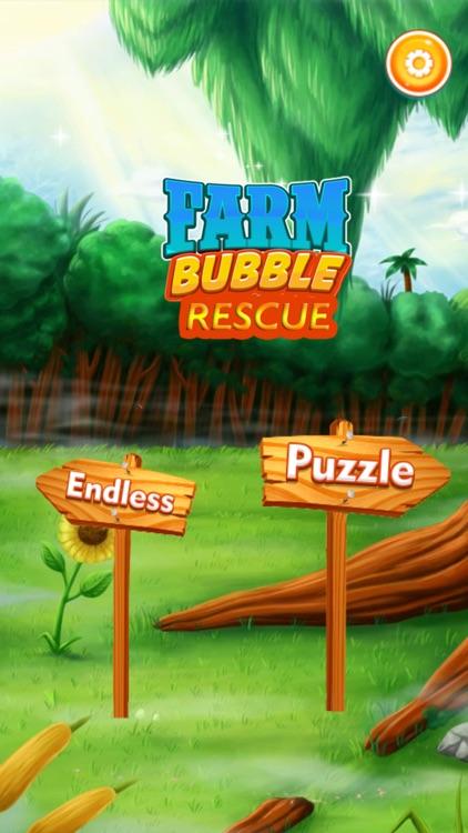 Bubble Farm Rescue