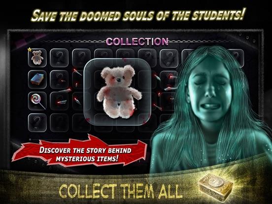 Slender Man Origins 3: Abandoned School-ipad-3
