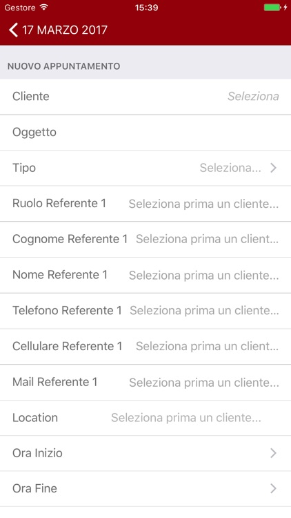 Yussfone Pocket screenshot-4