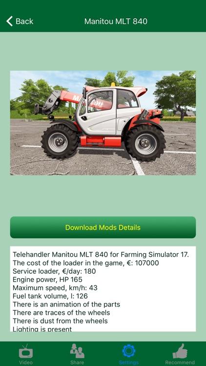 Mods for Farming Simulator 17 (FS2017) screenshot-4