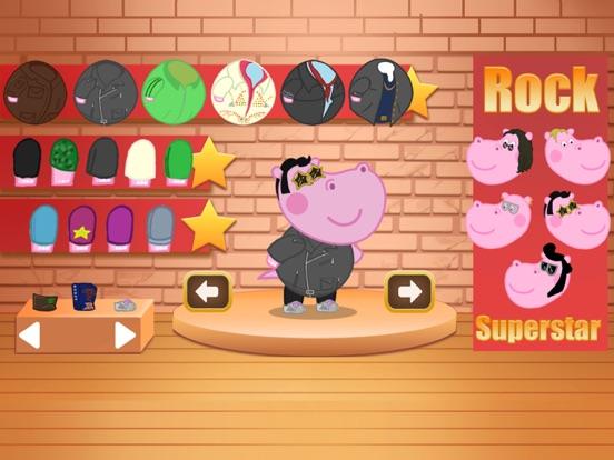 Игра Детские игры: Рок-звезда. Premium