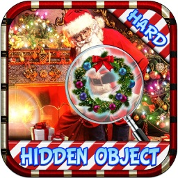 Magic of Christmas Hidden Objects