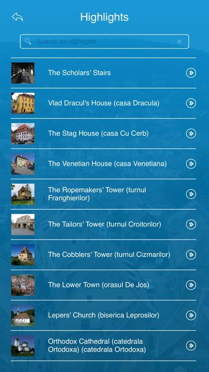 Sighisoara Tourism Guide