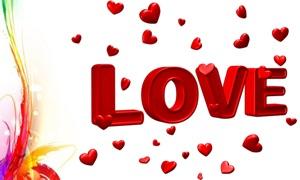 Valentine's day on Tv