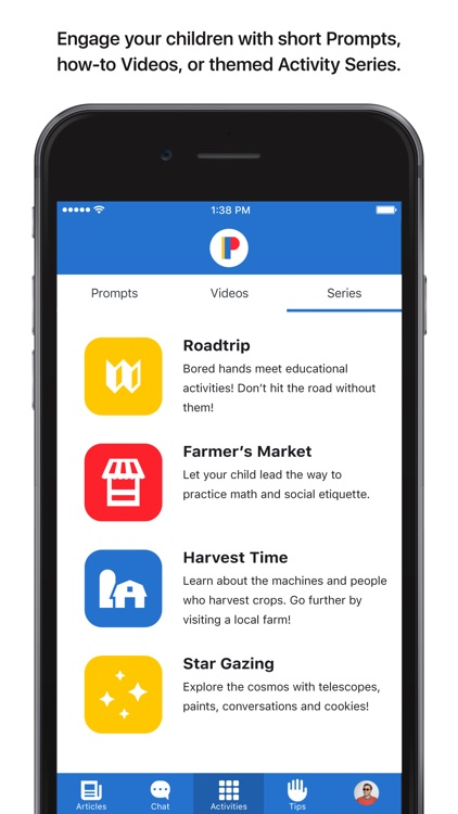 Primary - The App for Parents screenshot-3