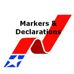 BFA Declarations