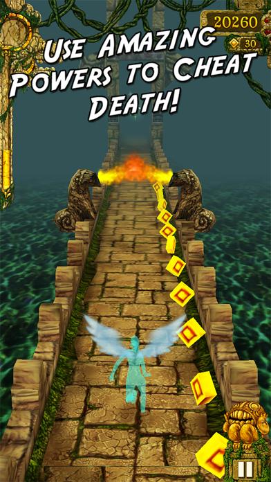Temple Run Скриншоты5