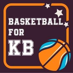 Basketball for Kobe Bryant fans