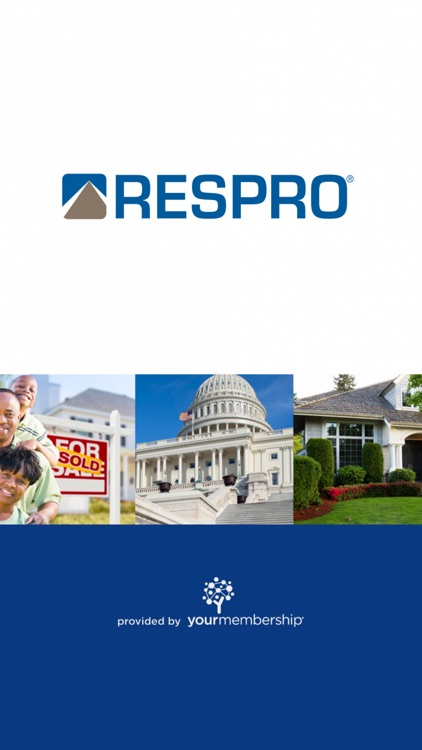 RESPRO Events