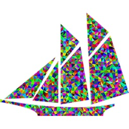 Sailing Sticker Pack