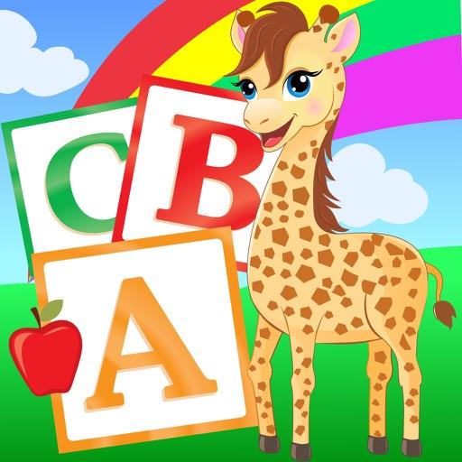 Tappy Alphabet - Fun Interactive Educational App