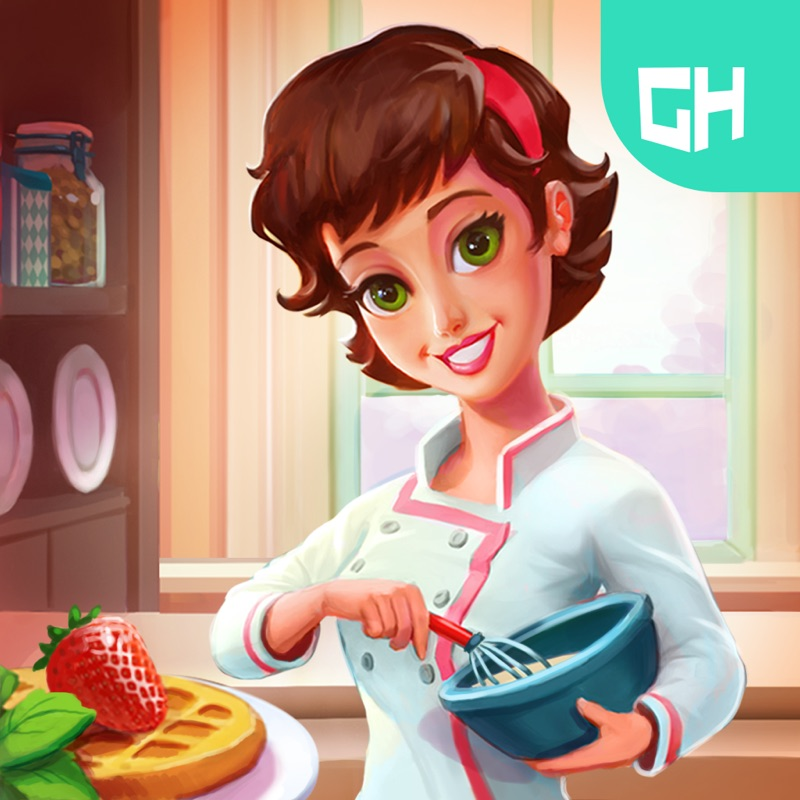 Mary le Chef - Cooking Passion Hack Tool