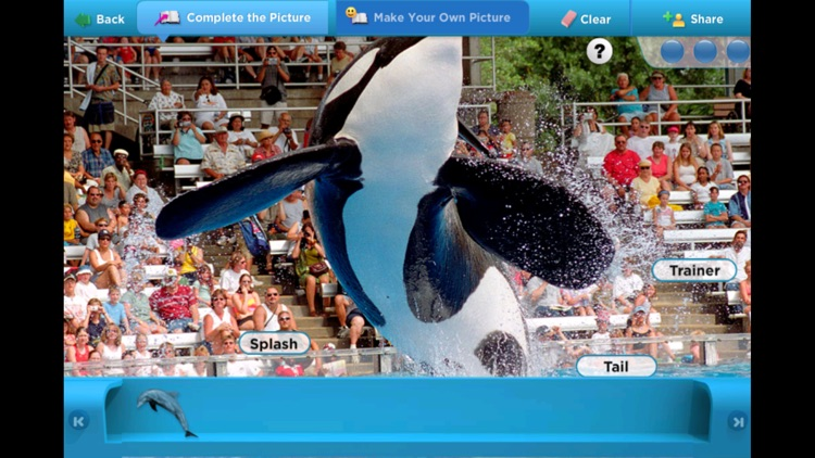 SeaWorld: The Story of Shamu screenshot-4