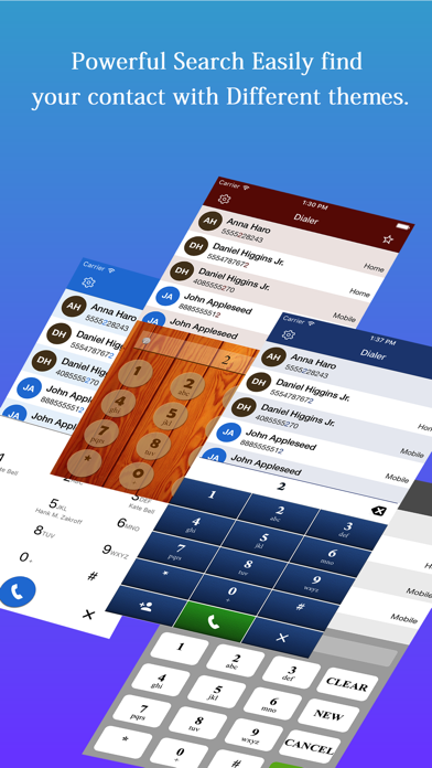 iSmart Dialer screenshot