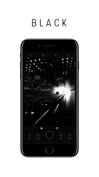Blackie Screenshots
