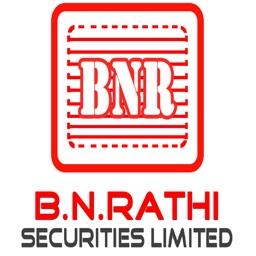 B N Rathi Mobile E-Trading