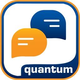 Quantum Connect