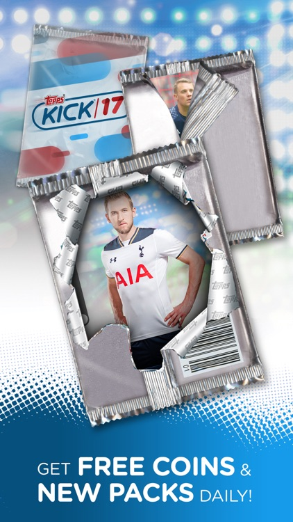 KICK: Official Football Card Trader screenshot-4