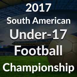 South America Under 17 Football Championship 2017