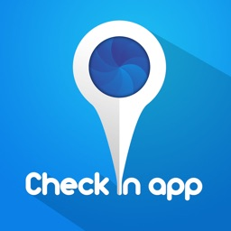 Check in app - All check ins, just check ins