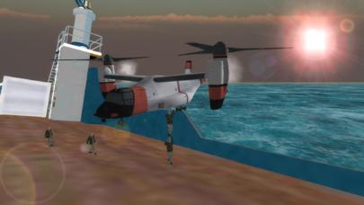 点击获取Airplane Helicopter Osprey Rescue