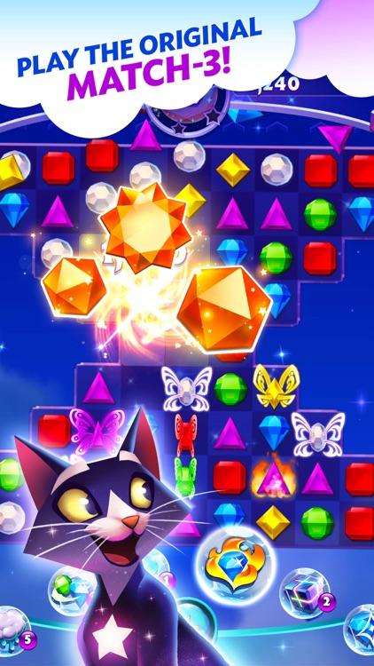Bejeweled Stars screenshot-0