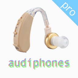 Hearing Aid Pro- Enhance The Voices