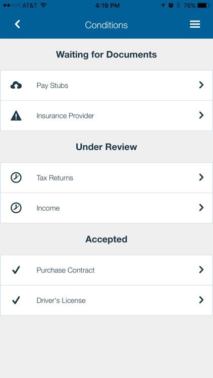 Community Lending screenshot-4