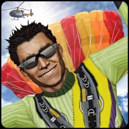 Air Stunt Flight Simulator – Real Skydiving game