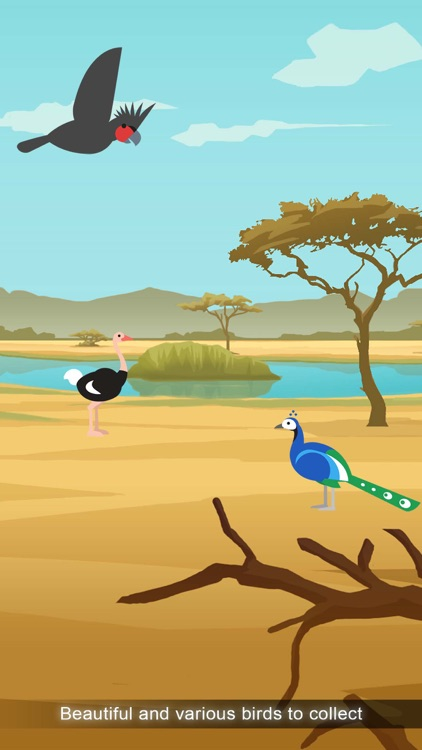 Birdstopia - Idle Bird Clicker screenshot-3