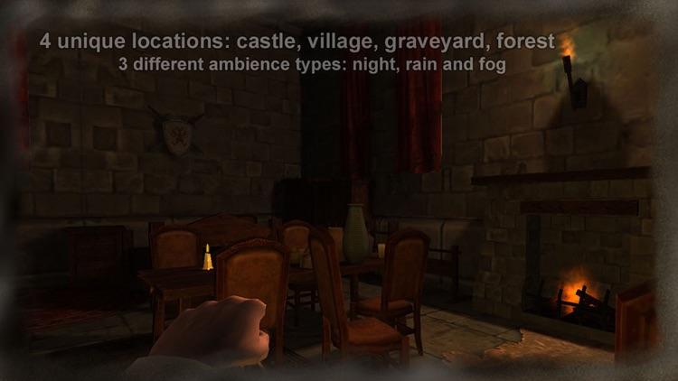 Slender Man Origins Lite: Intense survival horror