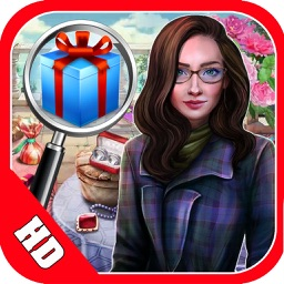 Hidden Objects : Will Gifts