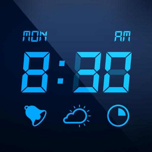 Alarm Clock for Me - Best Wake Up Music & Clock