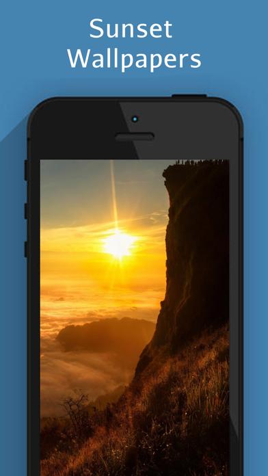 点击获取Sunset Wallpapers HD
