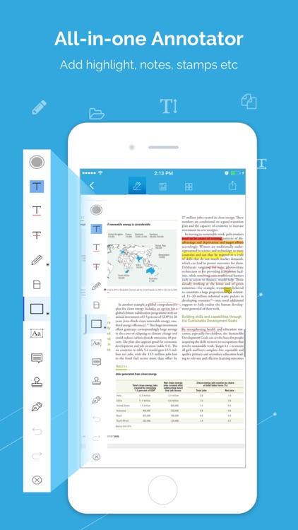 PDFelement - Edit, Annotate, Fill & Sign PDF