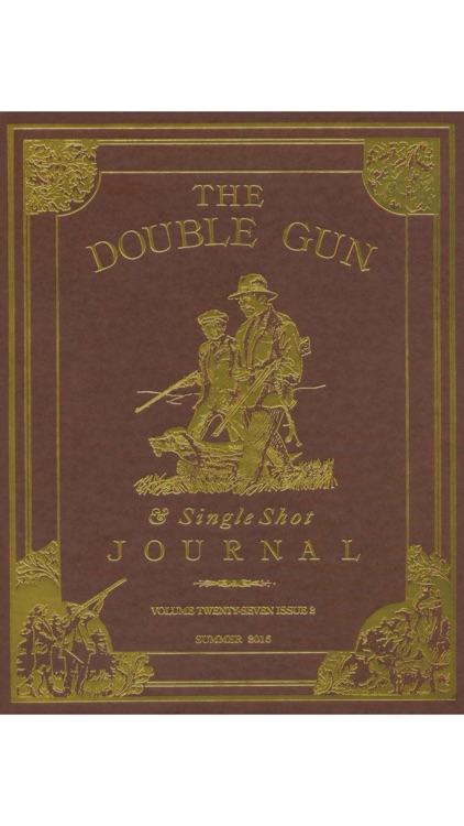 Double Gun and Single Shot Journal screenshot-3