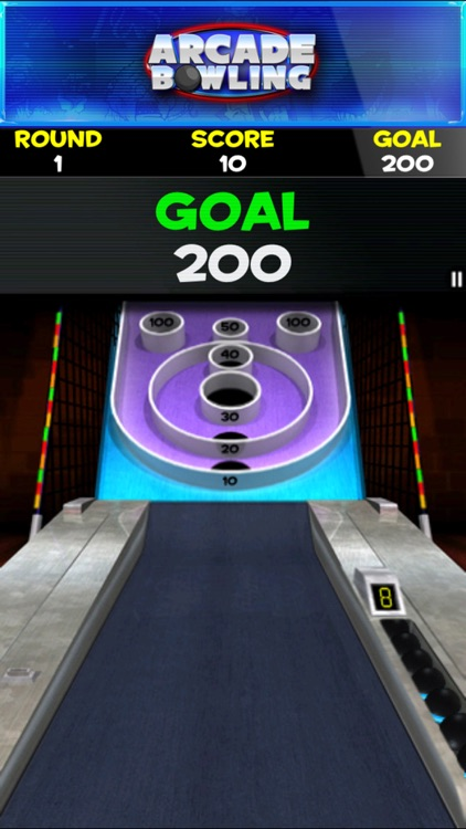 Arcade Bowling™ screenshot-0