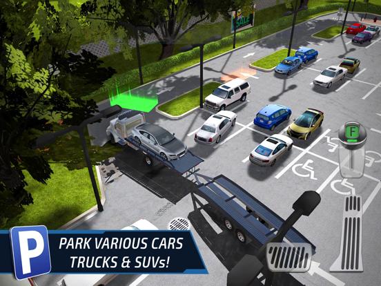 Скачать игру Multi Level Car Parking 6 АвтомобильГонки