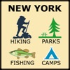 New York - Outdoor Recreation Spots