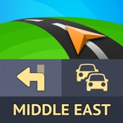 Sygic Middle East: GPS Navigation