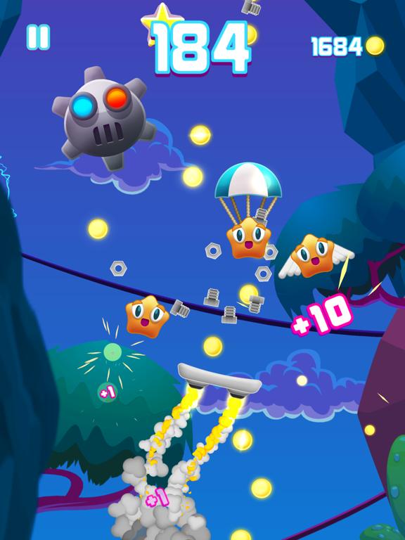Wobblers screenshot 4