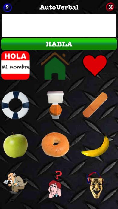 Autoverbal Espaol review screenshots