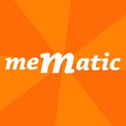 Mematic - Make Memes - Your Meme Maker Creator