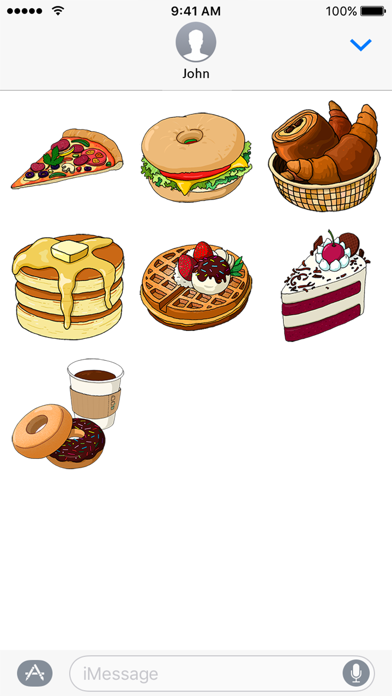 What Shall We Eat? for Windows