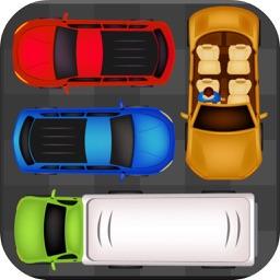 Move Car Parking Plus