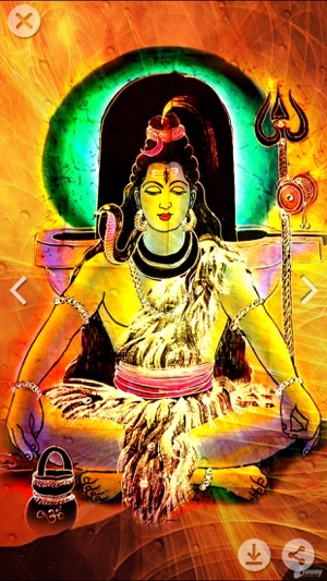 Lord Shiva Hd Wallpapers On The App Store