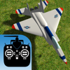RC-AirSim - RC Model Airplane Flight Simulator